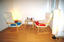 Sala terapias