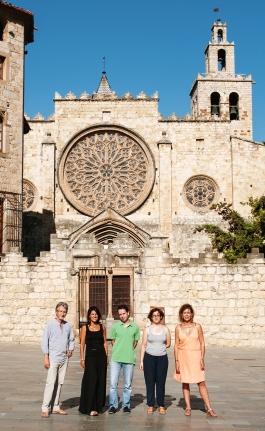 El equipo de SQGestalt en Sant Cugat del Vallès